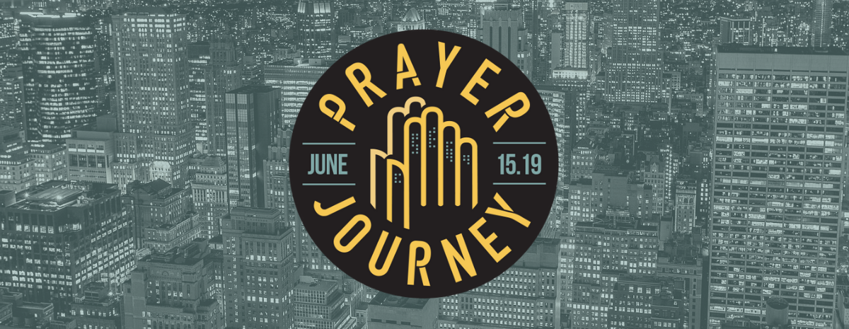 Prayer Journey 2019